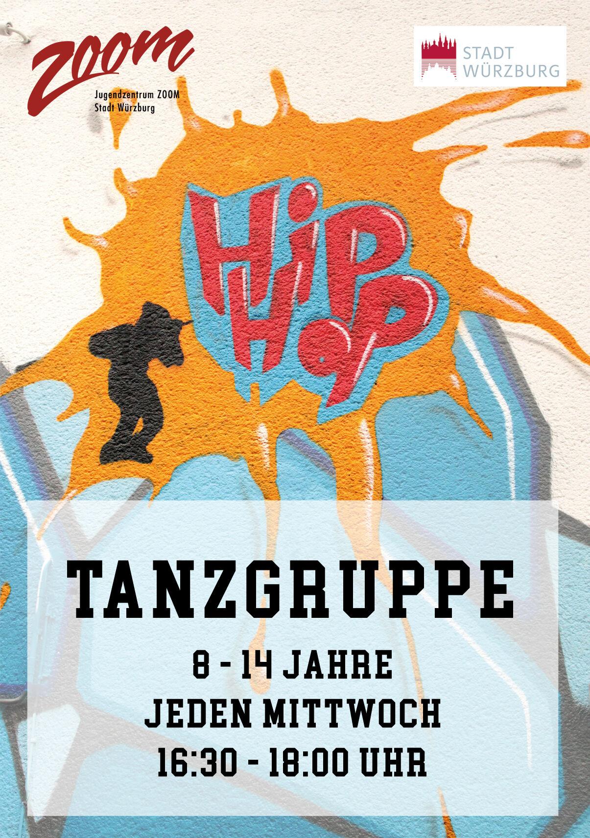 Hip-Hop Homepage